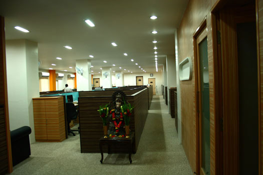 Envirox Office