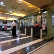 Gandhi hospital Civil and Interior